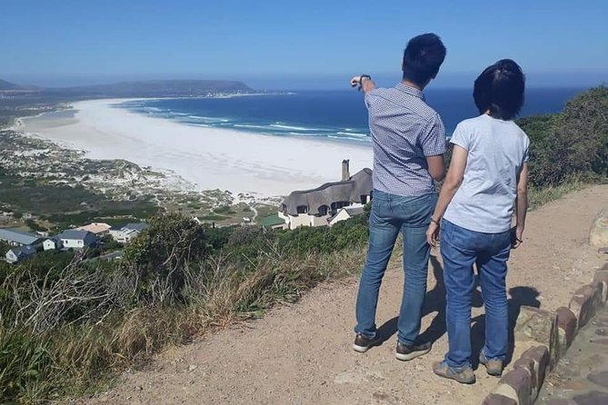 2 Days Cape Penninsular with Winelands Tour