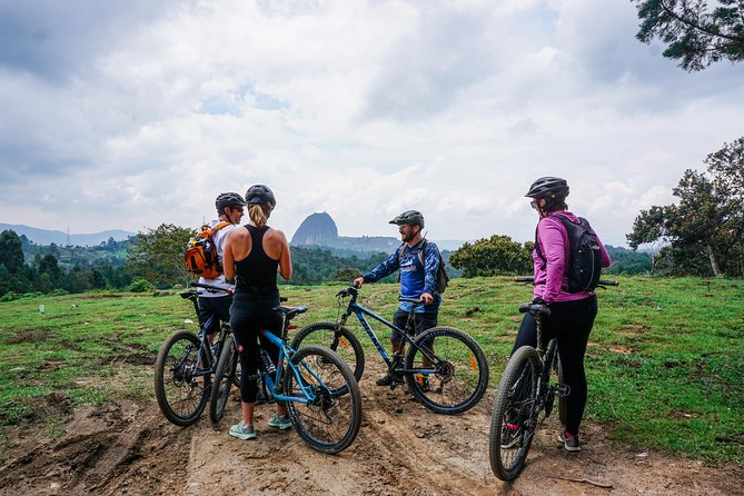 GUATAPÉ 360º BIKE MOUNTAIN