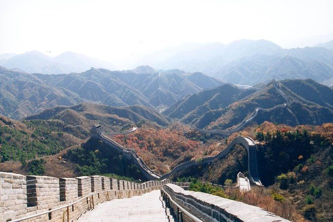 Half-day Great Wall Tour to Badaling from Beijing with Private Guide & Transfer