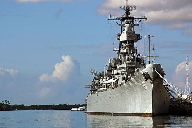 One Day Oahu: Day at Pearl Harbor (Island Hopping Maui to Oahu)