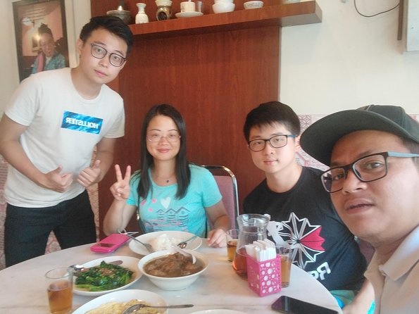 MALACCA DAY TOUR PRIVATE with PERANAKAN LUNCH photo 85