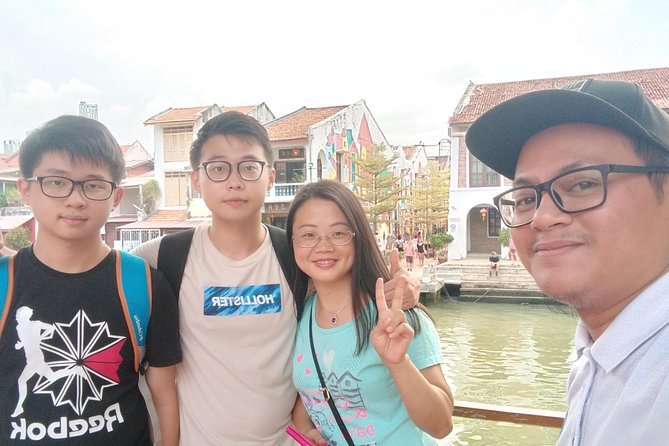 MALACCA DAY TOUR PRIVATE with PERANAKAN LUNCH photo 16