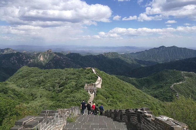 All Inclusive Beijing Transit Tour (PEK - Mutianyu Great Wall - PEK) photo 4