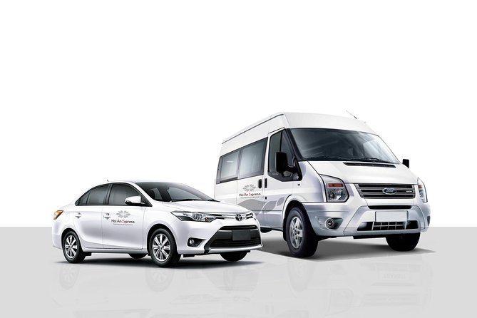 Private Transfer: Hai Phong Airport to/from Hai Phong City Center
