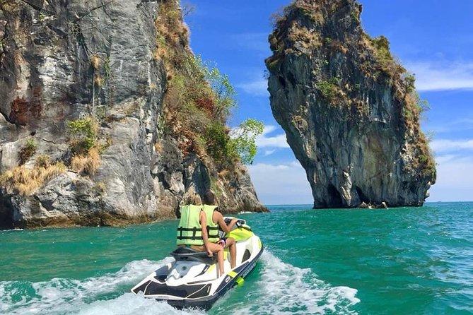 Jet Ski Tour Phuket