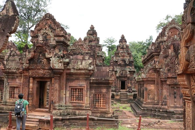 More than Boeng Mealea and Banteay Srei Discovery photo 3