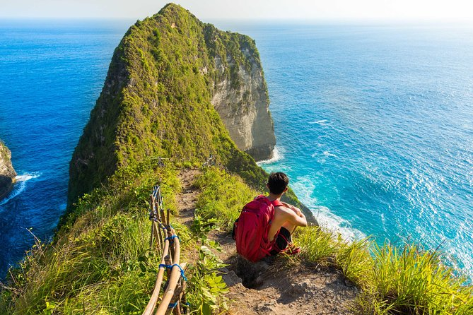 West Nusa Penida & Snorkeling Small Group Tour – Full Day