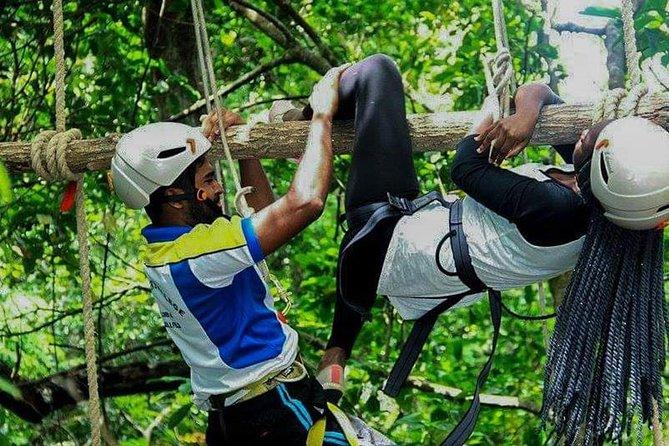 Full Day Adventure Activities tour
