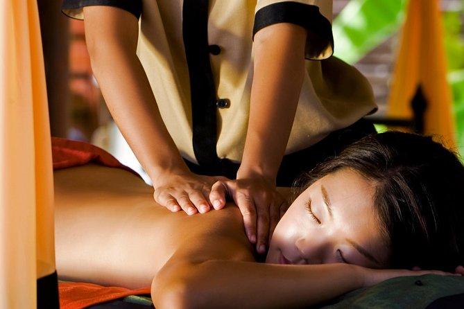 Angsana Signature Massage 90 min