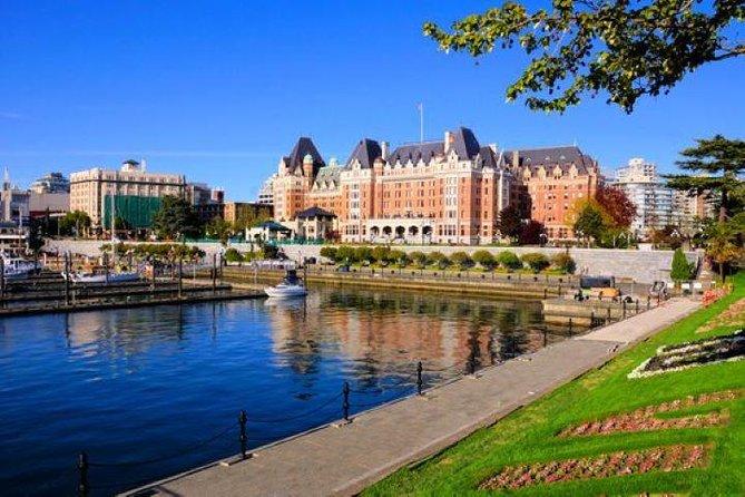 - Victoria, CANADA