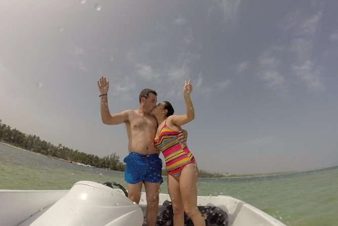 Speedboat & Snorkeling Experience