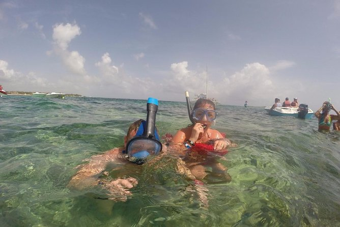 Speed Boat & Snorkeling Tour - Half Day
