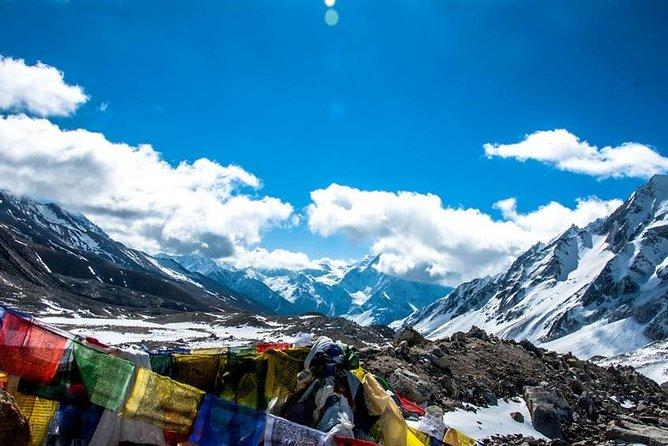 Manaslu Circuit Trek - 13 Days Nepal