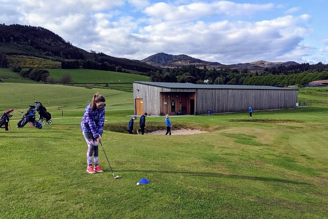 Highland Golf Taster Session photo 13