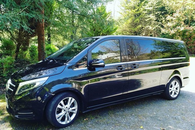 VIP Сity Tour with private guide in Helsinki and Porvoo by LUX car