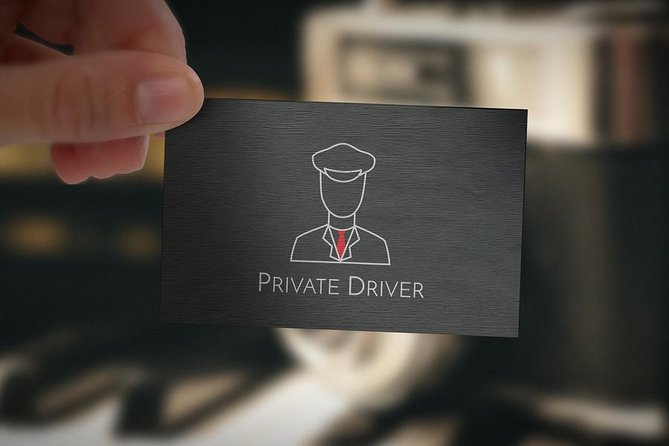 Your private driver by Luxury car in Helsinki