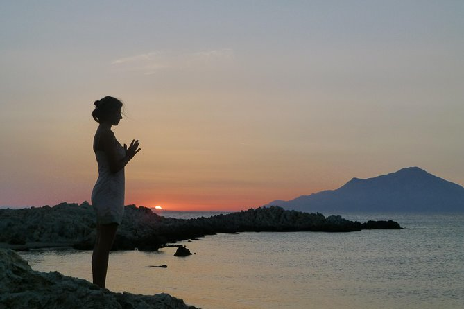 Open Mindfulness & Yoga Classes on the island on donation basis