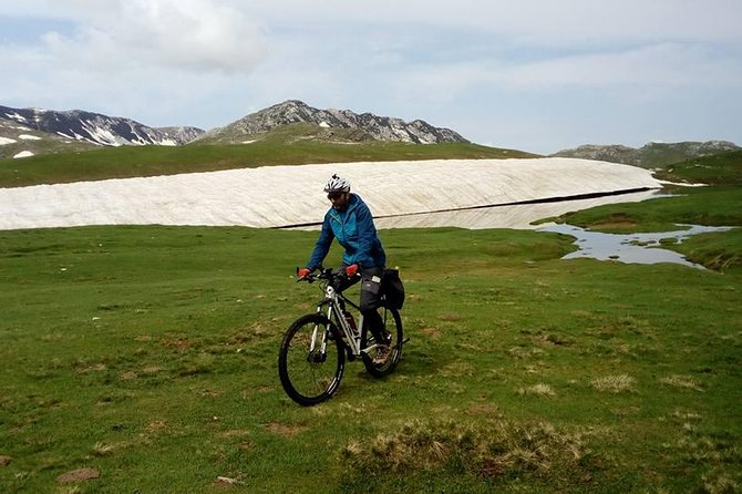 Durmitor Ring Biking Tour