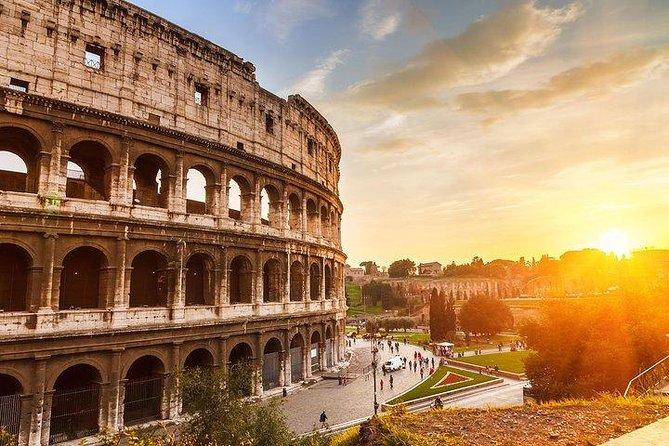 Rome The Complete Tour - Shore Excursion from Civitavecchia