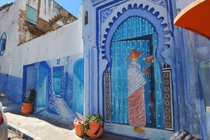 Chefchaouen 3 Hours guided visit photo 3