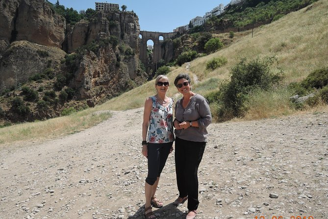 Private Tours In Ronda