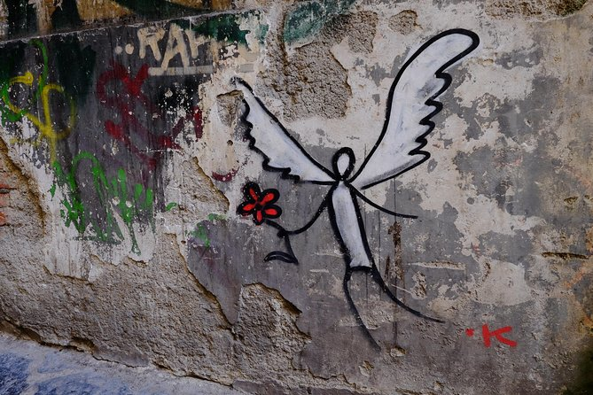 Discovering the Neapolitan Street Art
