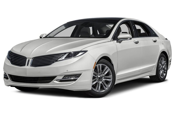 Departure Private Transfer Houston to Houston George Bush Airport IAH by Sedan