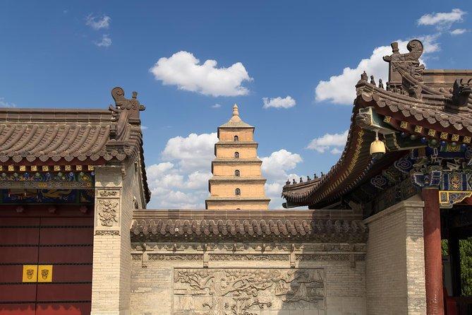 Tour de dos días por el patrimonio de Xi'an