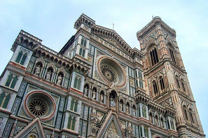 Picturesque Pisa and Famous Florence - Shore Excursion from Livorno