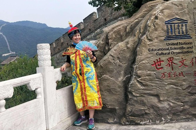 Mutianyu Great Wall 11:20am departure with entrance ticket photo 3
