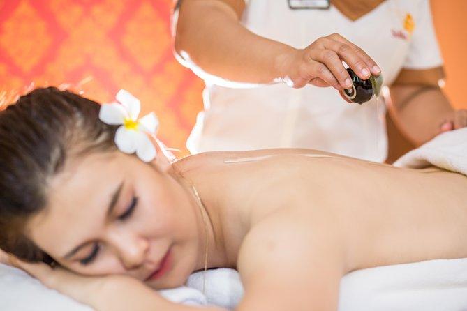 At Ease Massage 120 Mins (Aromatherapy Massage)