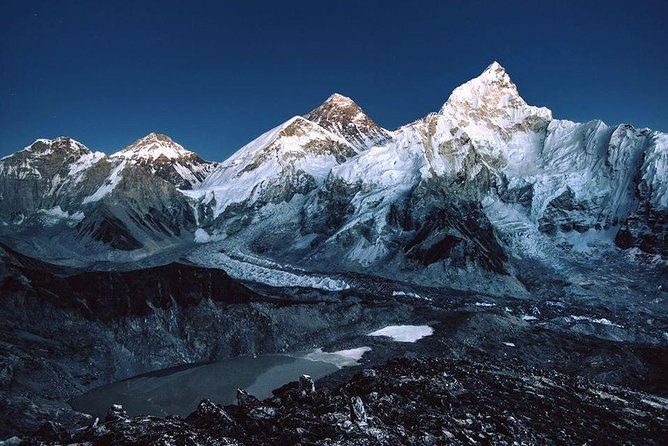 Everest Base Camp Trekking - 12 Days