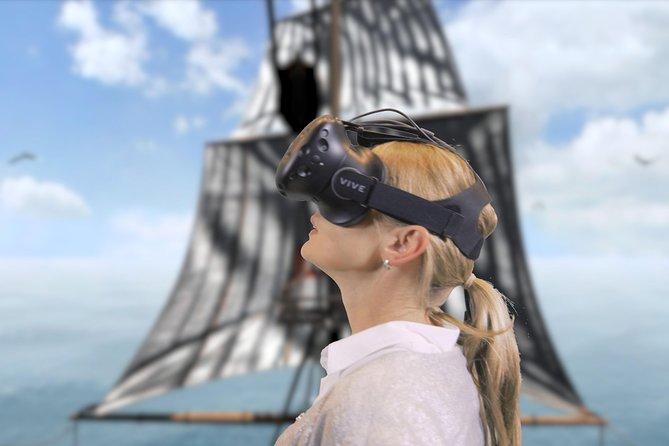 Skip the Line: Historium Story + VR Ticket