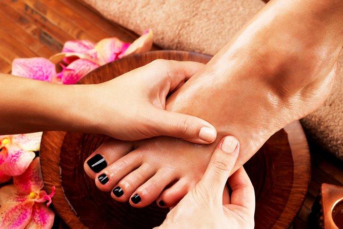 Remedy Massage Bangkok - Foot Massage + Head & Shoulder Massage In Thonglor