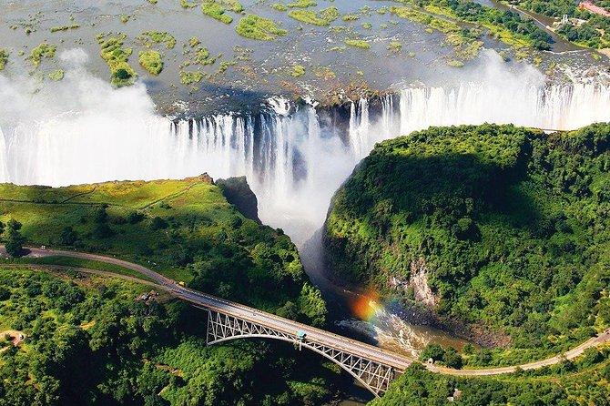 15 Days Namibia, Botswana and Zimbabwe
