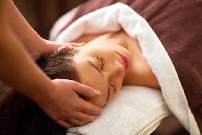 Renew your face 1 hour facial natural treatment and massage
