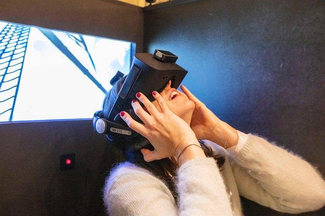 Private Historium Virtual Reality Ticket