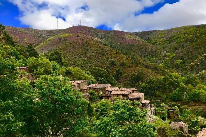 Schist Villages Candal- Talasnal-Cerdeira