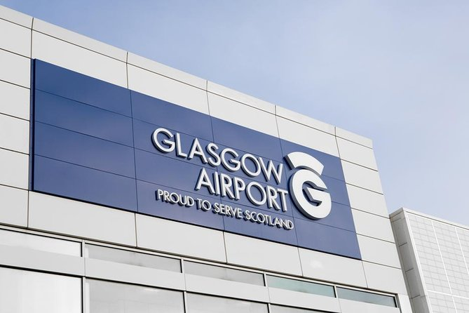 Glasgow City To Airport