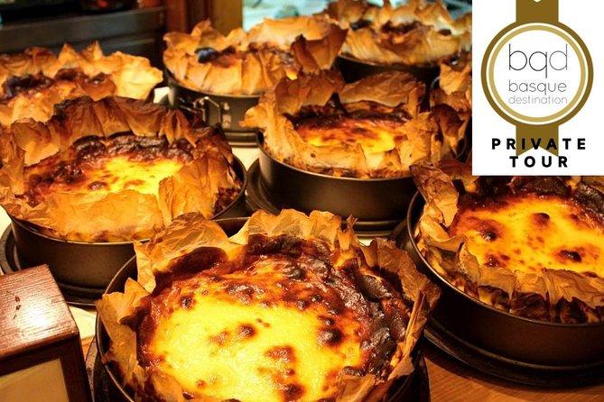 San Sebastian: The best Cheesecake in the world