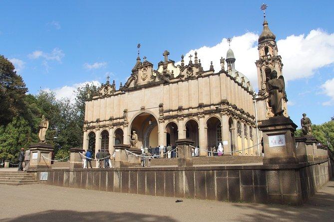 Addis Ababa City Tour