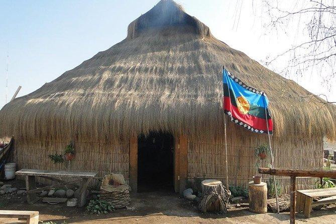 Mapuche Ethnic Private Tour