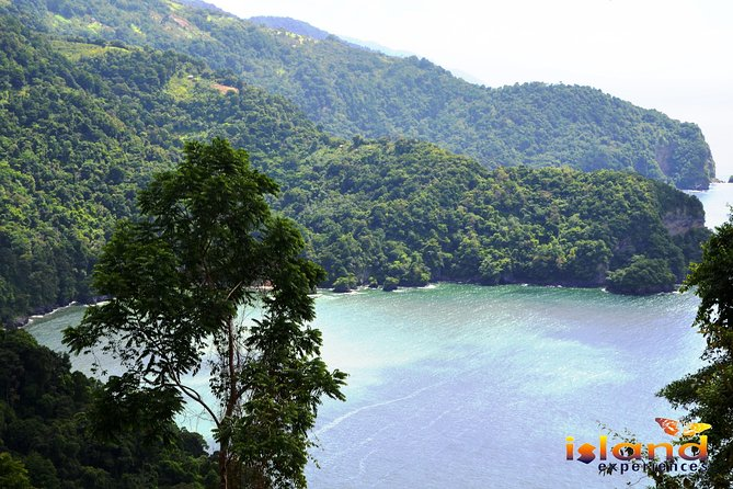 Day Trip to Las Cuevas Beach from Port of Spain photo 11