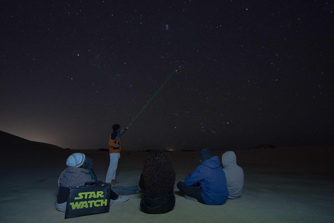 Introduction to astronomy and stargazing