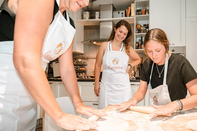Share your Pasta Love: Small group Pasta and Tiramisu class in San Gimignano