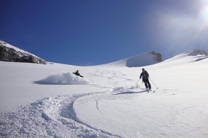 Introduction to Backcountry Skiing / Riding