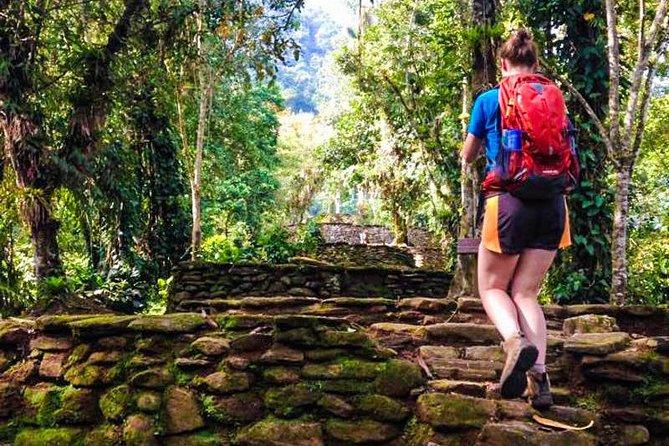 Lost City Trek 4 days 3 nights from Santa Marta