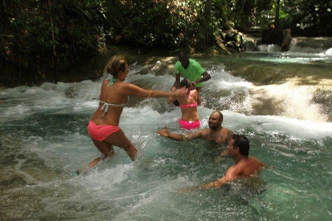 Explore Mayfield Falls