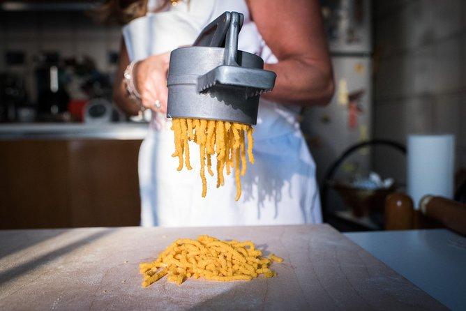 Private Pasta & Tiramisu Masterclass at a Cesarina's home with tasting in Modena