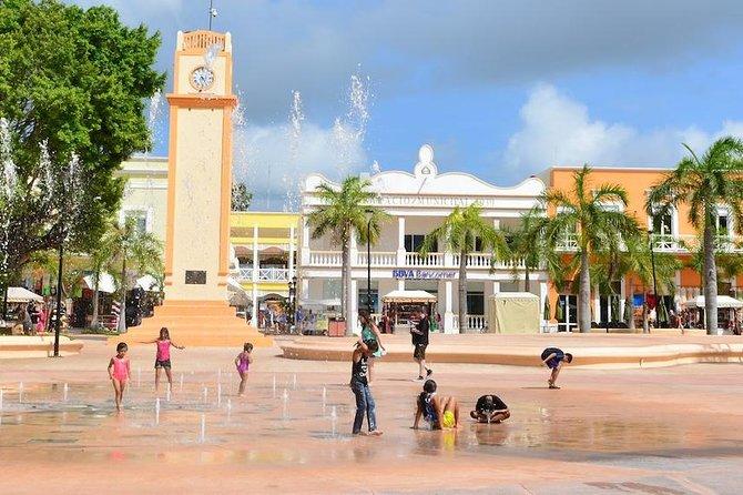 Cozumel City Tour